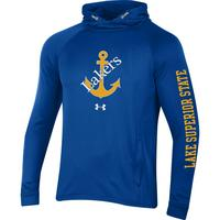 Under Armour Tech Terry Popover Hood
