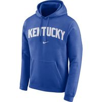 Nike Pullover Fleece Club Hood