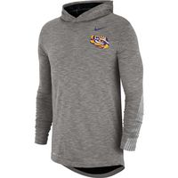 Nike SIDELINE Long Sleeve Hood