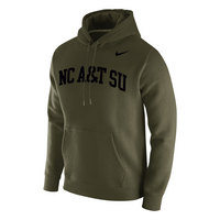 Nike Club Fleece Pullover Hood hoodie fleece