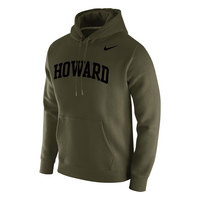 Nike Club Fleece Pullover Hood