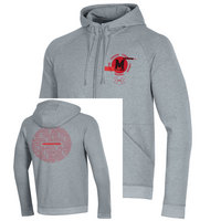 Under Armour Hype Baseball Full Zip Hoody