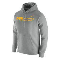 Stadium Club Fleece Hoody