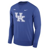 Nike Therma Long Sleeve Crew