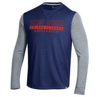 Under Armour Long Sleeve Waffle Crew