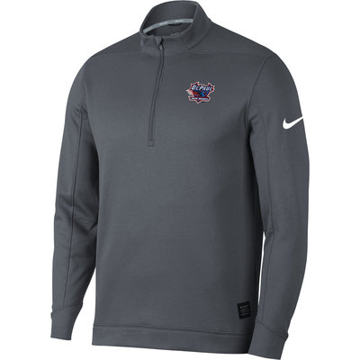 Nike Therma Half Zip Top