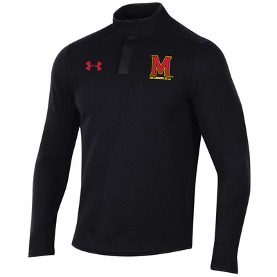 Under Armour Merino Sweater Quarter Snap