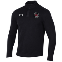 Under Armour Knit Quarter Snap