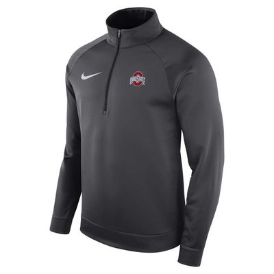 Nike Therma Fleece Half Zip