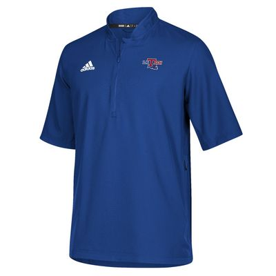 Adidas Team Iconic Short Sleeve Woven