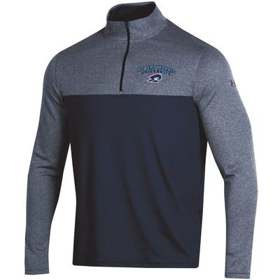 Under Armour Scratch Mock Quarter Zip