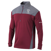 Columbia OCS Golf Standard Quarter Zip