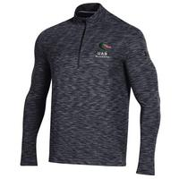 Under Armour Vanish Seamless Quarter Zip