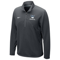 Nike Mens Dri Fit Training Quarter Zip