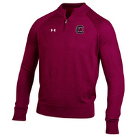 Under Armour Classic Quarter Zip Sweater