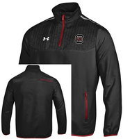 Under Armour Long Sleeve Win It Quarter Zip