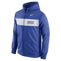 Nike Therma Fit Full Zip Hood