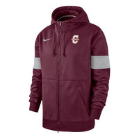 Nike Mens Therma Full Zip Hood