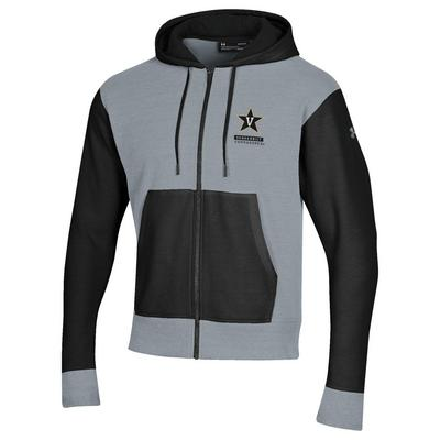 Under Armour OT Pique Hoodie