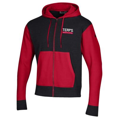 Under Armour OT Pique Full Zip