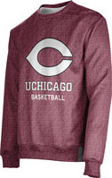 Basketball ProSphere Sublimated Crew Sweatshirt