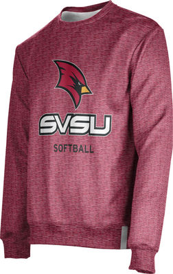 Softball ProSphere Sublimated Crew Sweatshirt