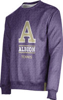 Tennis ProSphere Sublimated Crew Sweatshirt
