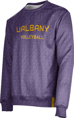 Volleyball ProSphere Sublimated Crew Sweatshirt