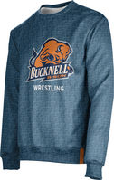Wrestling ProSphere Sublimated Crew Sweatshirt