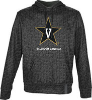 Ballroom Dancing ProSphere Sublimated Hoodie (Online Only)