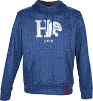 Band ProSphere Sublimated Hoodie