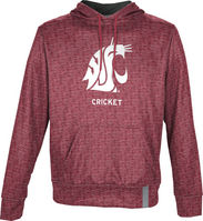 Cricket ProSphere Sublimated Hoodie