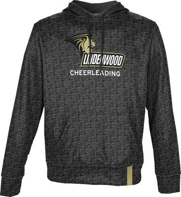 Cheerleading ProSphere Sublimated Hoodie
