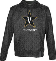 Field Hockey ProSphere Sublimated Hoodie