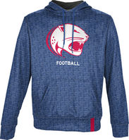 Football ProSphere Sublimated Hoodie (Online Only)