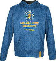 Football ProSphere Sublimated Hoodie