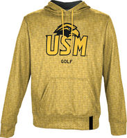 Golf ProSphere Sublimated Hoodie