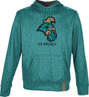 Ice Hockey ProSphere Sublimated Hoodie