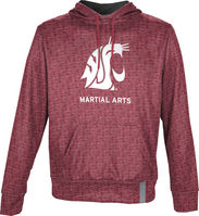 Martial Arts ProSphere Sublimated Hoodie