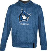 Ping Pong ProSphere Sublimated Hoodie