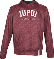 Quidditch ProSphere Sublimated Hoodie