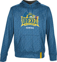 Rowing ProSphere Sublimated Hoodie