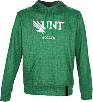 Soccer ProSphere Sublimated Hoodie