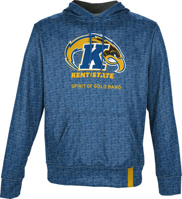 Spirit of Gold Band ProSphere Sublimated Hoodie