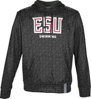 Swimming ProSphere Sublimated Hoodie