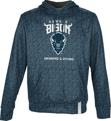 Swimming & Diving ProSphere Sublimated Hoodie