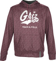 Track & Field ProSphere Sublimated Hoodie (Online Only)
