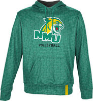 ProSphere Volleyball Unisex Pullover Hoodie
