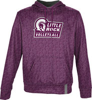 Volleyball ProSphere Sublimated Hoodie