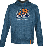 Womens Basketball ProSphere Sublimated Hoodie (Online Only)